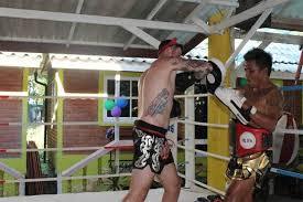 <b>Lion</b> Muay <b>Thai</b> Gym-Bangkok PostLifestyle