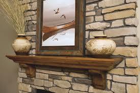 dazzling fireplace mantel shelf in living room traditional with knotty alder mantel next to knotty walnut alongside
