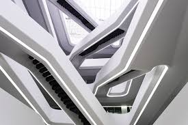 Design of office building Future Dominion Tower Vasilislagios Designfather 1170x781 The Dominion Office Building By Zaha Hadid Simon Oswald Architecture The Dominion Office Building By Zaha Hadid Design Father
