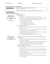 Technology Consultant Cover Letter Civil Project Manager Sample Resume