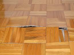 hardwood floors in need of repair