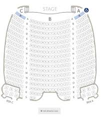 Blossom Music Center Seating Chart With Seat Numbers Seating Charts