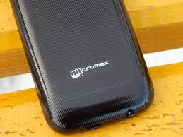 Обзор Micromax X267: если вам нужна ...