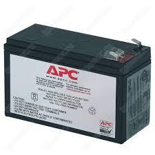 Аккумуляторы для <b>APC</b> RBC, блоки RBC в <b>APC UPS</b>