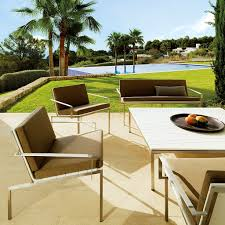 outdoor modern patio furniture modern outdoor. Image Of: Viteo Garden Furniture Modern Austrian Design Luxury Materials Intended For Outdoor Lounge Patio