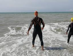 The Great Wetsuit Test Outdoor Swimming Society Outdoor