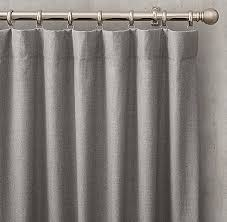 restoration hardware drapes. Restoration Hardware Drapes