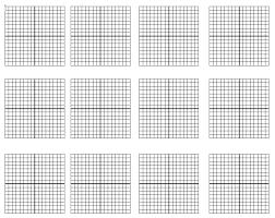 Graph Paper Insert Clever Math Pun Here