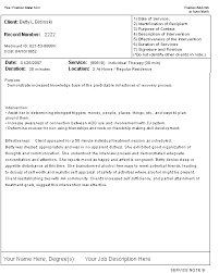 Pin By Stacy T Connor On Documentation Notes Template
