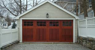 wood garage door builderBuilder Collection  Northwest Door