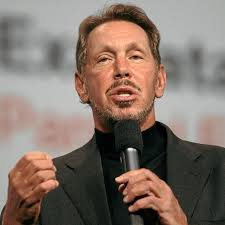 Larry Ellison: Oracle to launch four Gulf data centres within 15 months -  Arabianbusiness