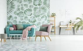 Hd Home Design Wallpaper 8 Unique Ways To Use Wallpaper For Home Decor Mybayut