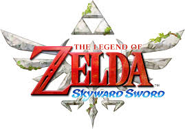 Bild - The Legend of Zelda - Skyward Sword (logo).png | Zeldapedia ...