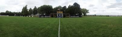 grass soccer field. SC Soccer Field. View From Bleachers Grass Soccer Field