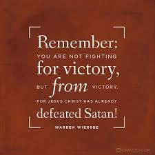 Christian Quotes On Victory Best Of Quotes About Victory Over Evil 24 Quotes