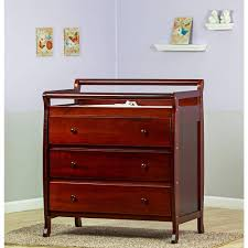 Image of: Wall Mounted Changing Table Decors