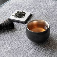 <b>Jingdezhen Porcelain</b> Cup - Kranite
