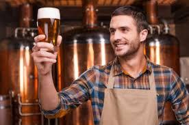Resultado de imagen para beber una cerveza despues del trabajo