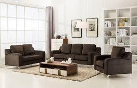 beautiful sofa living room 1 contemporary. Logan Modern Style Chocolate Sofa Living Room Set With Chair Beautiful 1 Contemporary .