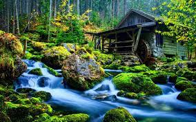 3D Nature Wallpapers - Top Free 3D ...