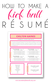 Tips On Writing Resume 12 For 15 How To Make A That Stands Out