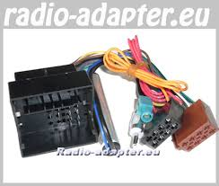 vauxhall opel corsa c radio wire harness adaptor din antenna vauxhall opel corsa c radio wire harness adaptor din antenna adaptor
