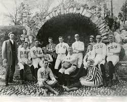 list of ohio state buckeyes football seasons