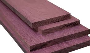 purple heart wood furniture. Purple Heart Is Not Only A Noted Medal For Bravery Awarded By The US Military, But It Also Beautiful Exotic Hardwood Varietal! Wood Furniture
