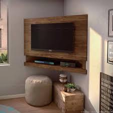 endearing corner tv mount ideas