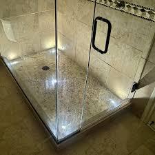 bathroom led lighting kits. Indoor Recessed Dek Dot LED Light Kit In Bath And Shower Lighting | DEKOR™ Bathroom Led Kits A