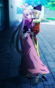 k project neko. Beautiful Project Neko Refuses To Let Yashiro Be Taken From Her In K Project O