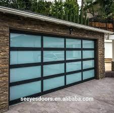 glass garage doors cost glass garage door glass garage door glass garage door supplieranufacturers glass garage doors cost
