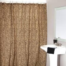 Uncategorized Leopard Print Shower Curtain With Stunning Walmart