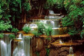 fall waterfall wallpapers top free
