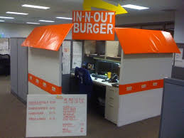 Dungeon Cubicle