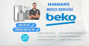 Marmaris Beko Servisi
