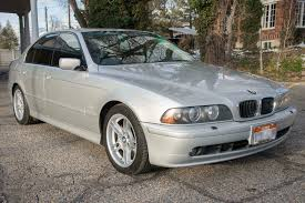 2001 BMW 540i M Sport - 82k miles - $8800 - Salt Lake City, UT ...