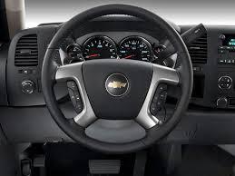 Image: 2011 Chevrolet Silverado 1500 2WD Ext Cab 157.5