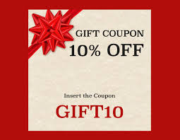 10 Off Coupon Template 24 Gift Coupon Templates Psd Ai Vector Eps Free