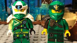 LEGO Ninjago Season 11 Characters Lloyd (Page 2) - Line.17QQ.com