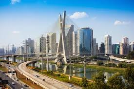see the most populous cities in the