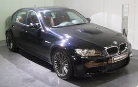 2012 Bmw M3 (e90) – pictures, information and specs - Auto ...
