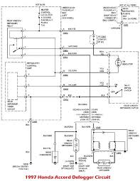 wiring diagram honda accord wiring image wiring 1997 honda accord wiring diagrams automotive 1997 home wiring on wiring diagram honda accord