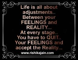 Life Is All About Adjustments Inspirational Quotes Pictures Amazing Reality Life Quotes