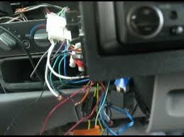 pioneer avh install video for the fi btl s pioneer avh 5700 install video for the fi btl 18s