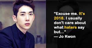 We did not find results for: 12 Idols Who Had Brilliant Comebacks To Haters Online Koreaboo