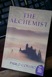 the alchemist introduction and personal calling pauline hawkins the alchemist