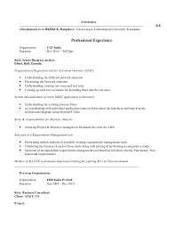 bunch ideas of pmp certified resume sample with template sample
