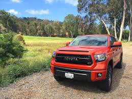 CarNichiWa® | 2015 Toyota Tundra TRD Pro Review – The Perfect ...