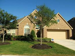 Ranch House Curb Appeal Minimalist Ranch House Curb Appeal Decoration With Cream Brick